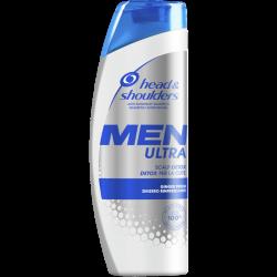Shampoo Men Ultra Scalp Detox