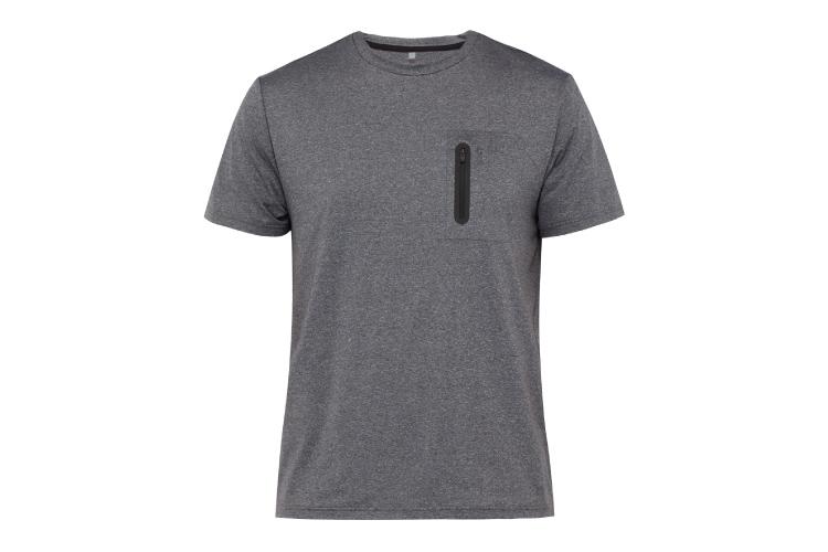 LNDR Steel Tech Performance T-shirt