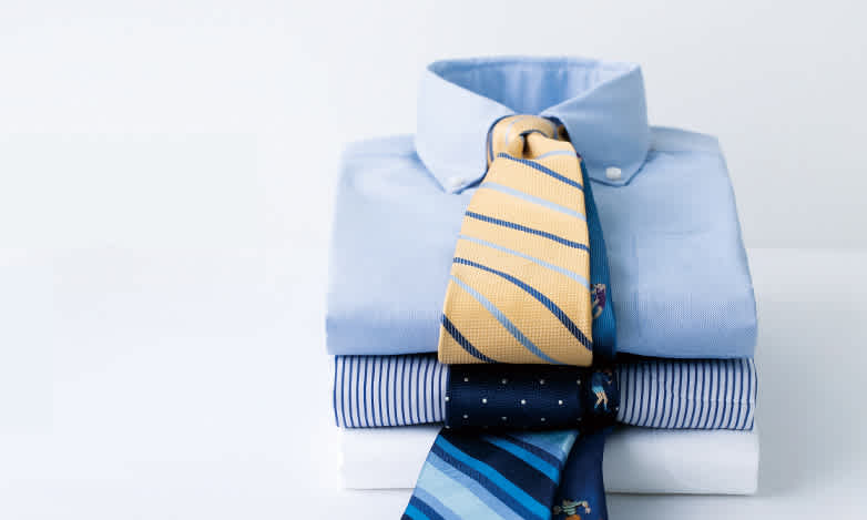A Simple Guide to Shirt and Tie Combinations