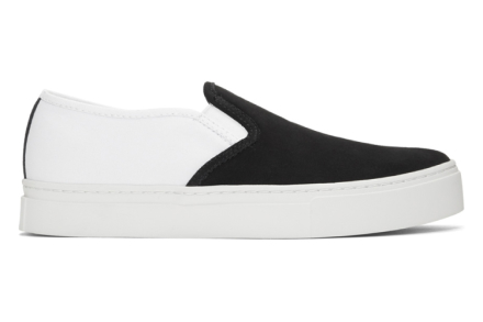 Saturdays NYC Vass Slip-On Sneakers