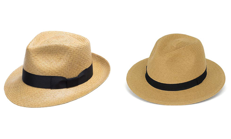 Amazon Straw Hats