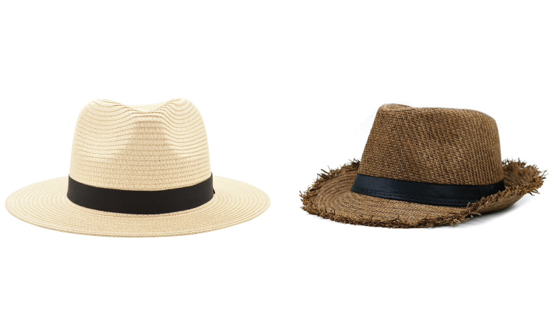 Aliexpress Straw Hats
