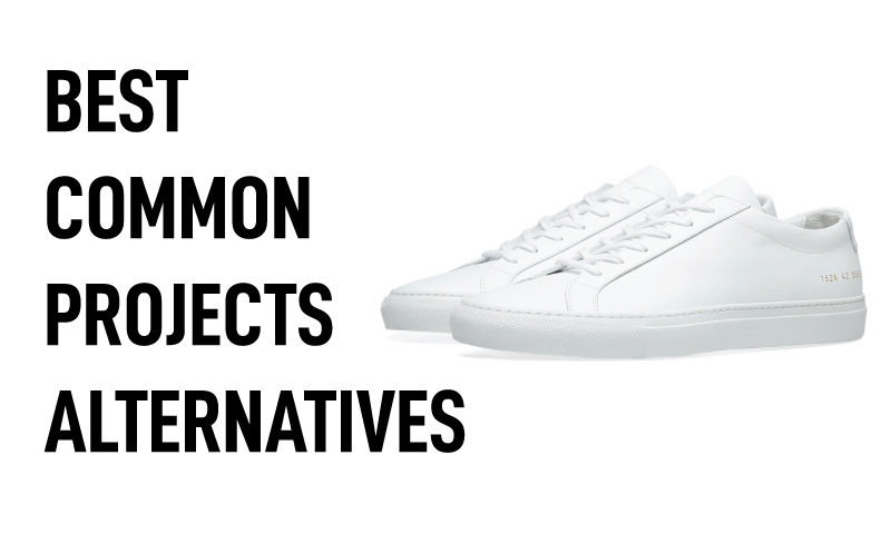 Best Common Projects Alternatives in