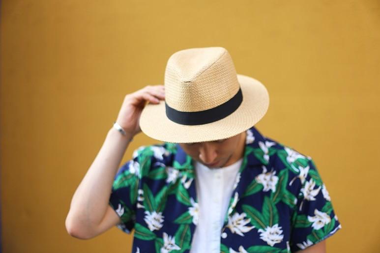 Summer Shirt Outfit