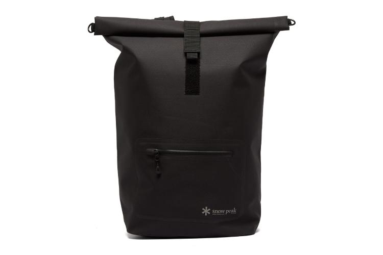 Snow Peak Waterproof Roll-top Backpack