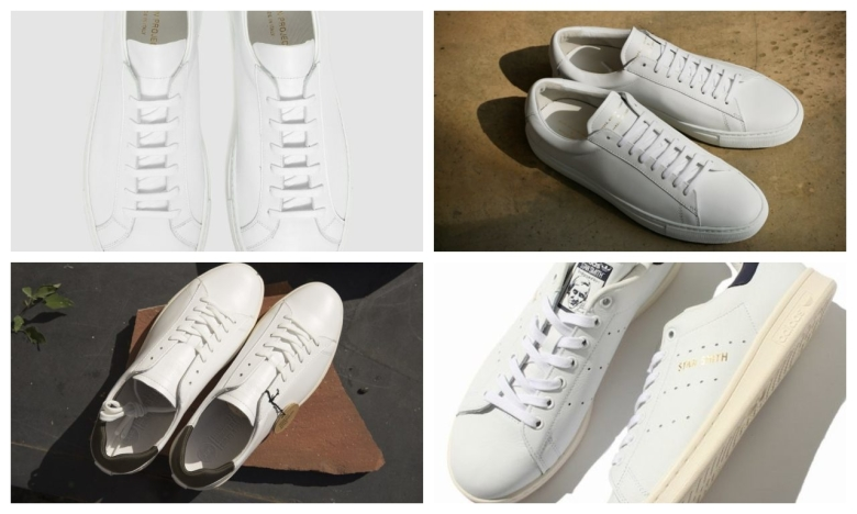 Best White Sneakers for Men for Every Budget in 2019