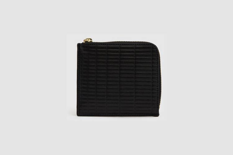 Comme des Garcons Brick Line SA3100 Wallet