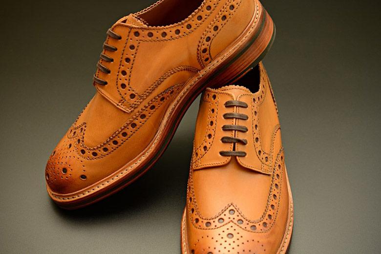 Grenson Archie Shoe