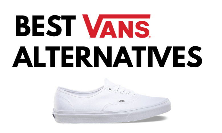 Best Vans Alternatives in 2019