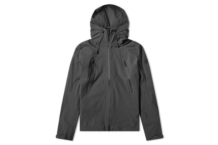 Descente Allterrain Creas Hard Shell Jacket