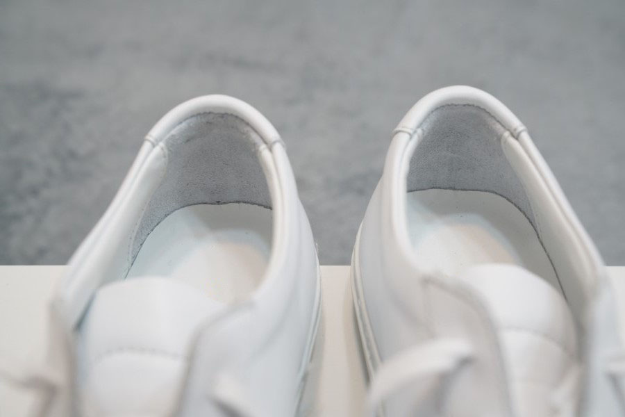 Common Projects Achilles Heel Front