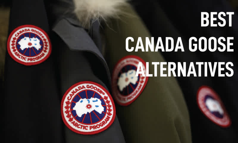 Best Canada Goose Alternatives in 2019