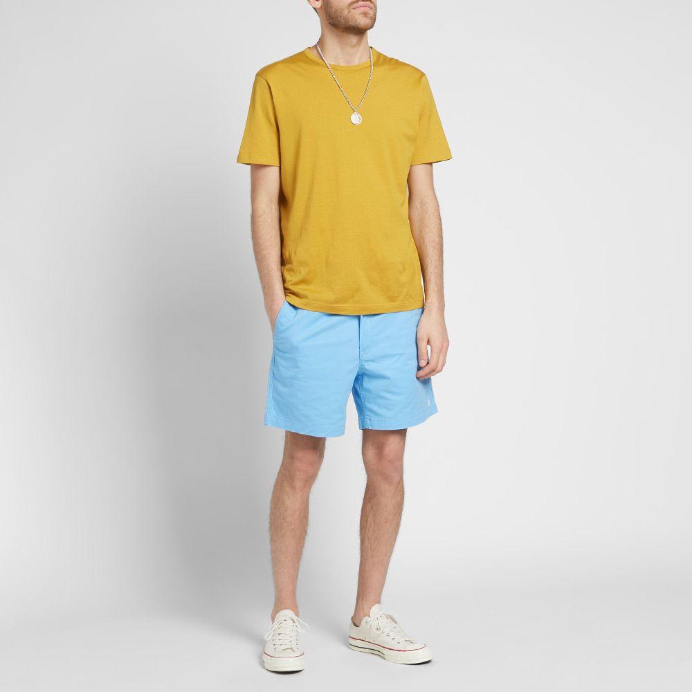 Polo Ralph Lauren Drawstring Short Outfit