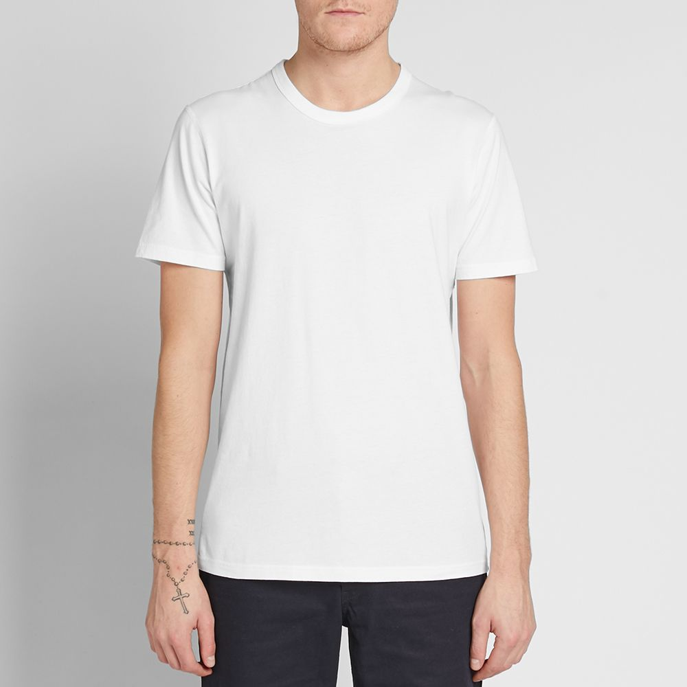 Reigning Champ Jersey Knit Tee Outfit