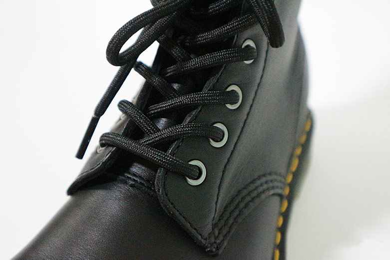 Dr Martens 1460 Front Close Up