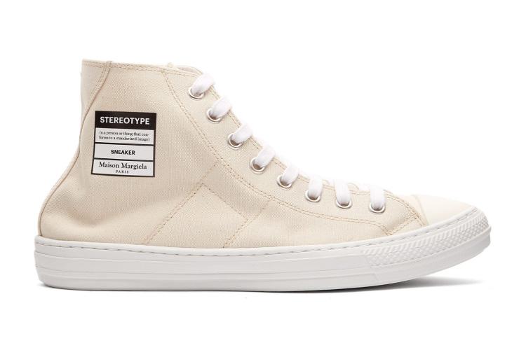 Maison Margiela Stereotype High Sneaker