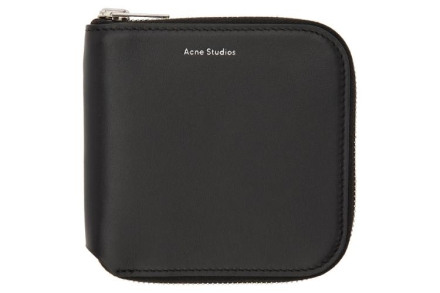 Acne Studio Small Csarite Wallet