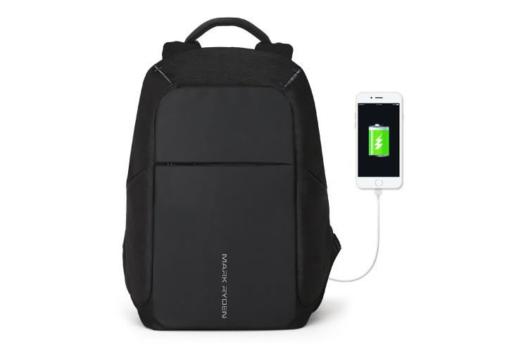 Markryden Anti Theft Laptop Backpack