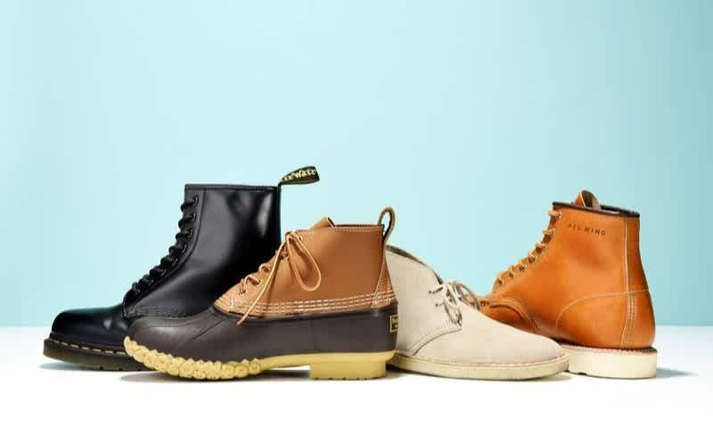 Best Men's Boots and Boots Brands in 2019