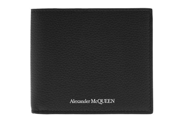 Alexander McQueen Billford Coin Case Wallet