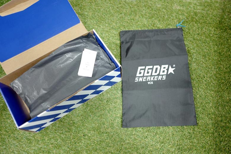 Golden Goose Superstar Unbox