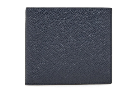 Thom Browne Pebble Grain Billfold Wallet