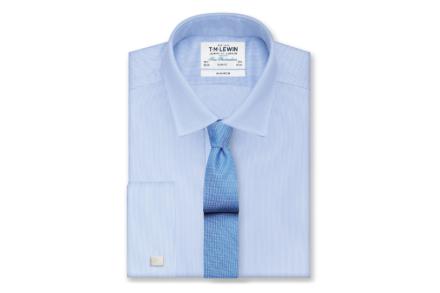 Charles Tyrwhitt Vs T M Lewin Shirts Mr Alife