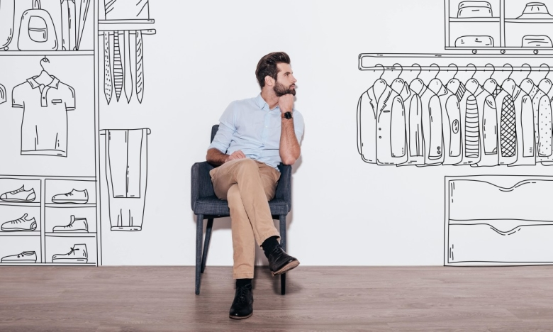 A Guide to Business Casual Attire & Dress Code for Men