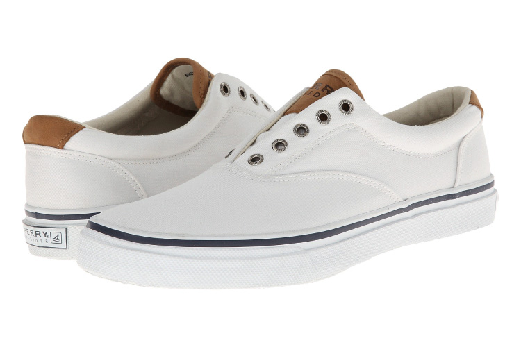 Sperry Striper CVO Twill