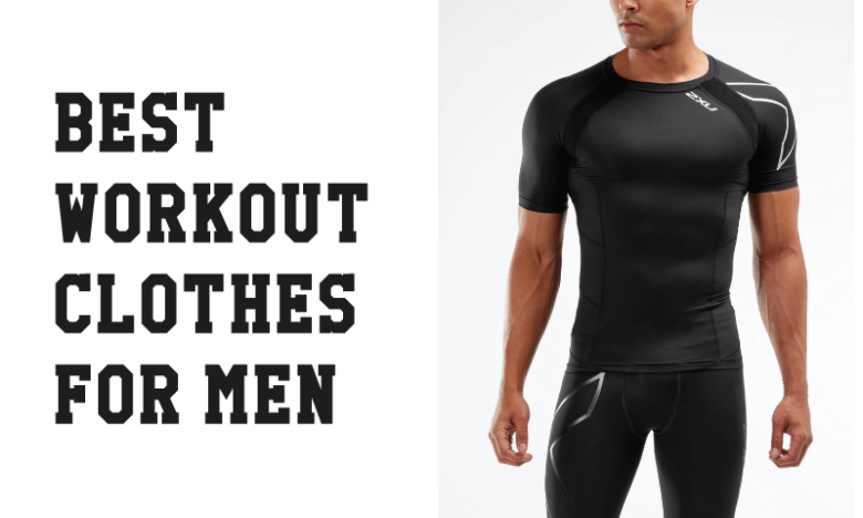 special discount of 100% high quality offer discounts Best Workout Clothes for Men in 2019 | Mr.Alife