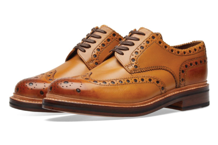 c0cce467d79 Grenson Shoes Review: Archie | Mr.Alife
