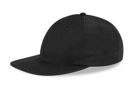 Wings + Horns Stretch Woven Cap