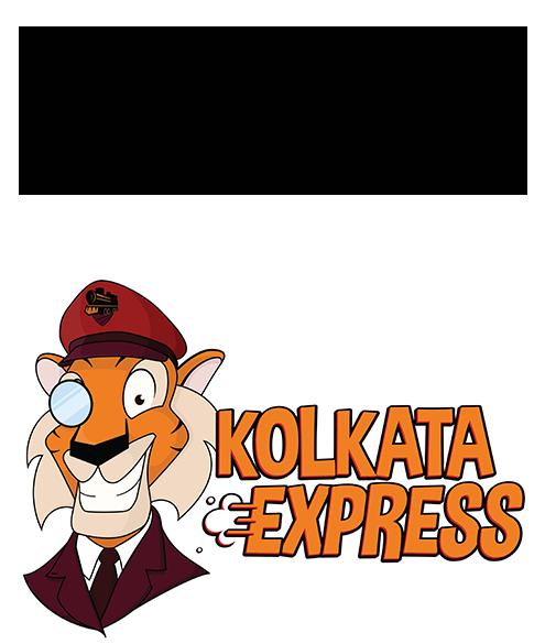 Santito/Kolkata Express