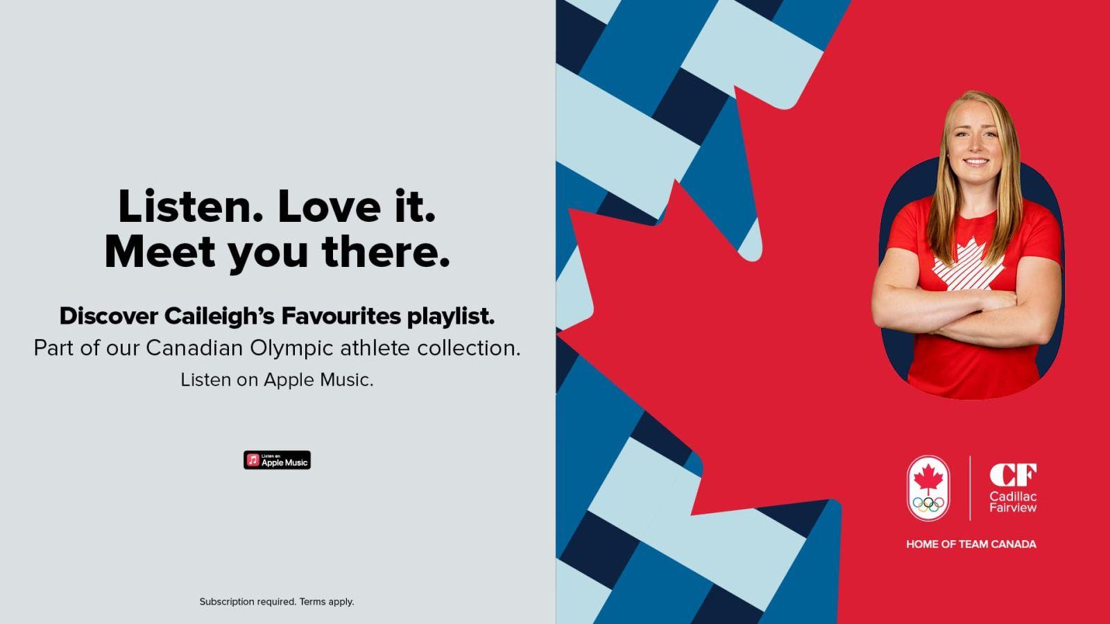 HOTC Apple Music