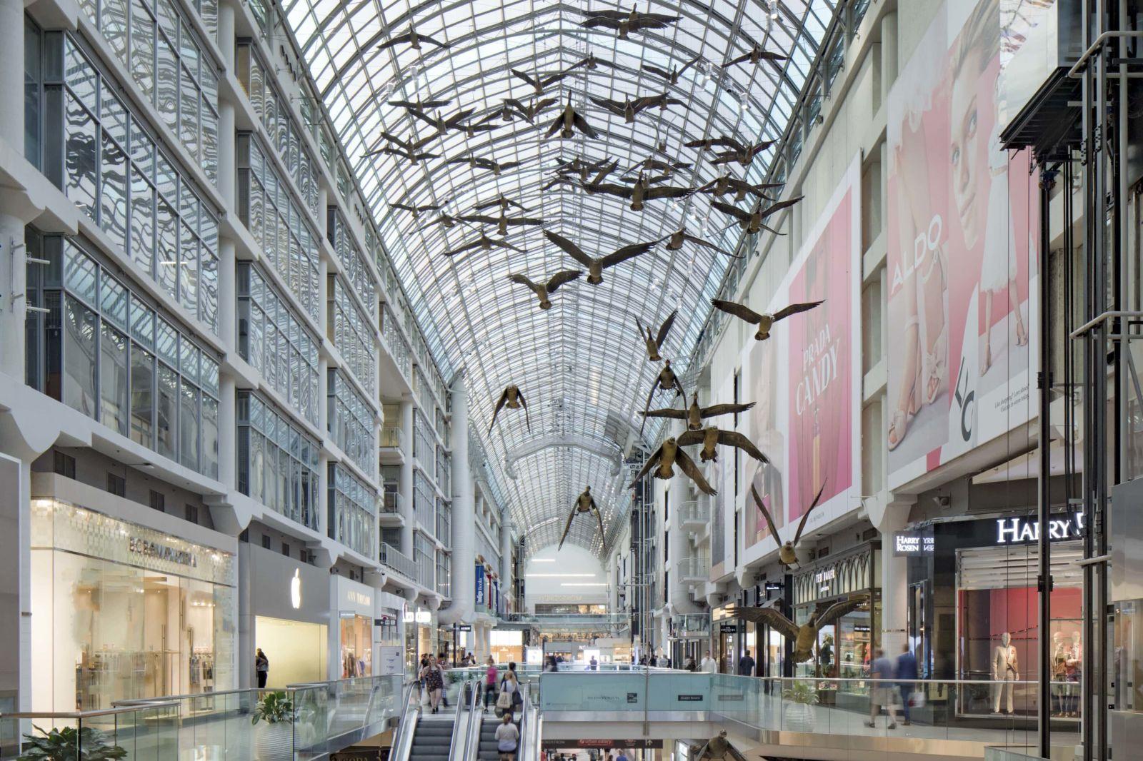[Toronto Eaton Centre] Opengraph
