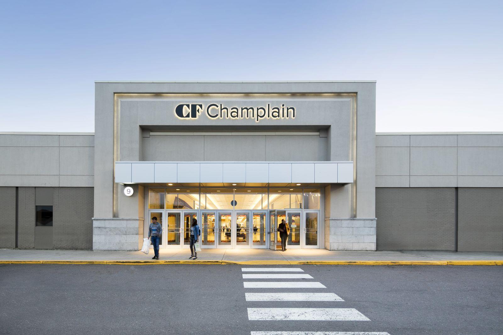 [CF Champlain] Opengraph