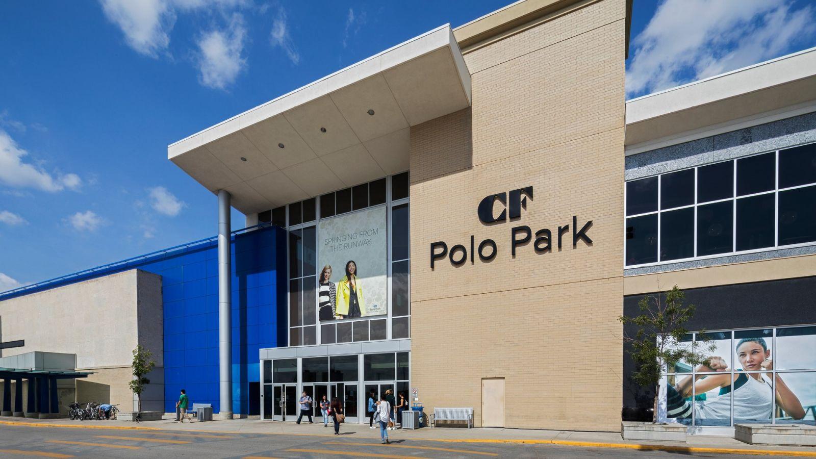 [CF Polo Park] - Day time shot