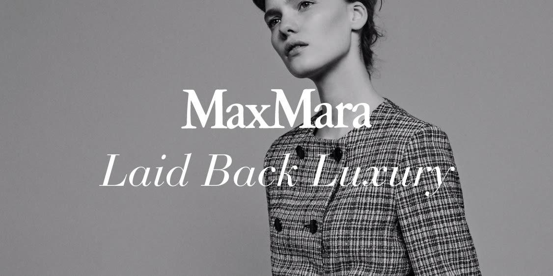 [Image] [offer] Laid Back Luxury