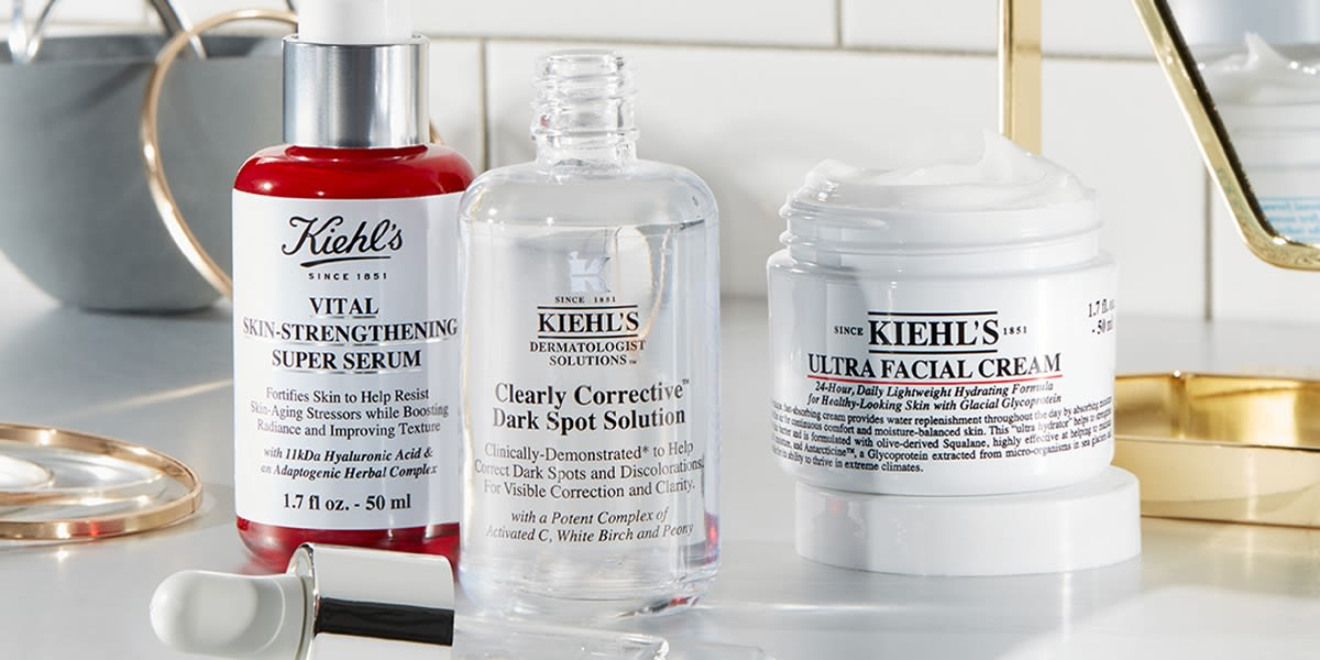 [Image] [offer] Treat your Skin with Powerful Formulas!