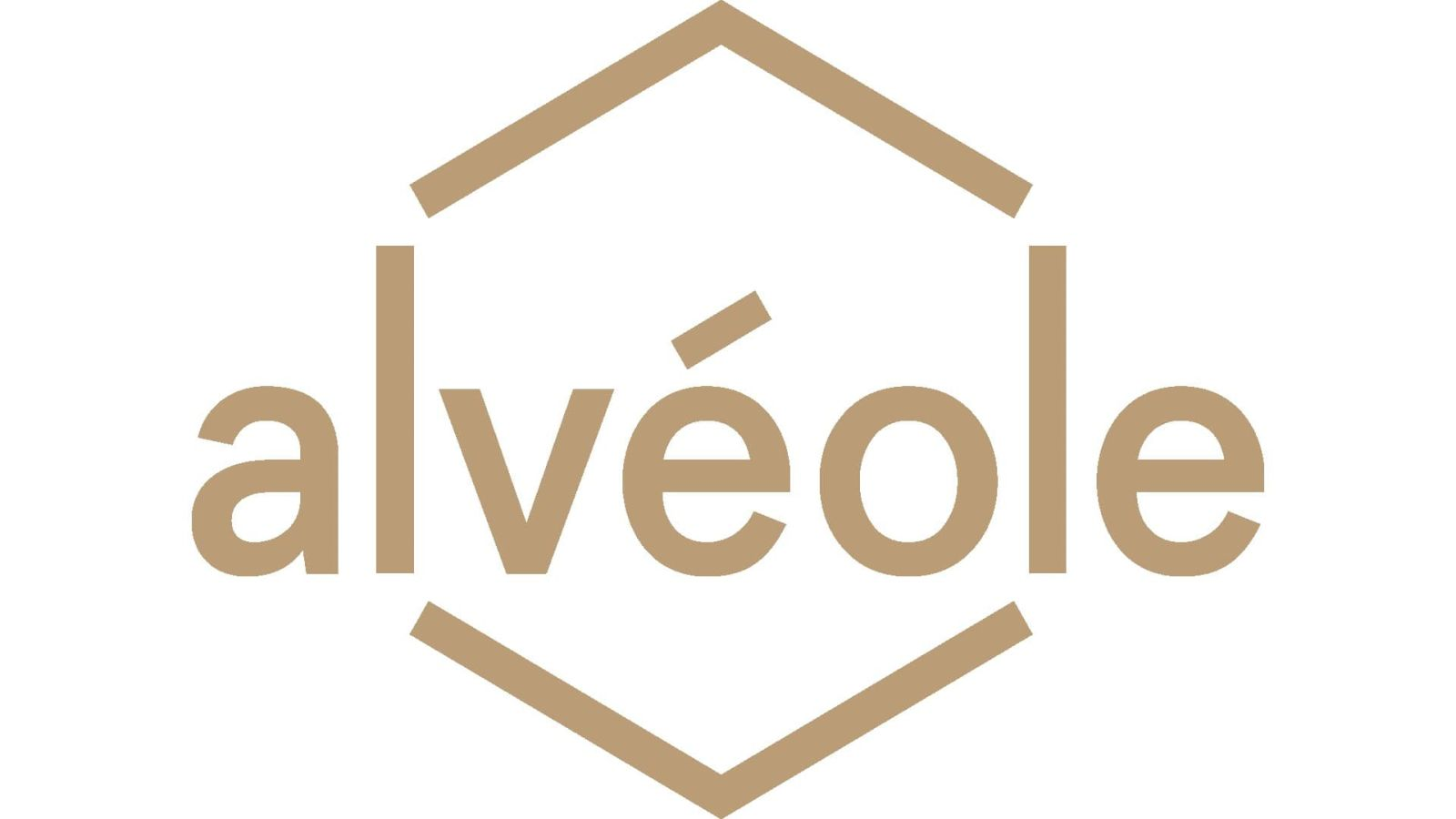 Alveole Logo