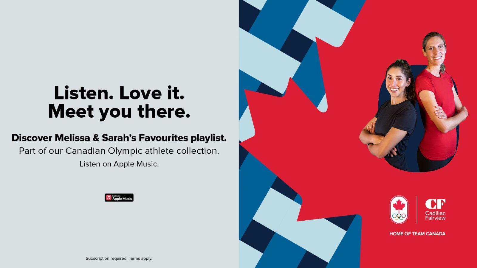 HOTC x Apple Music