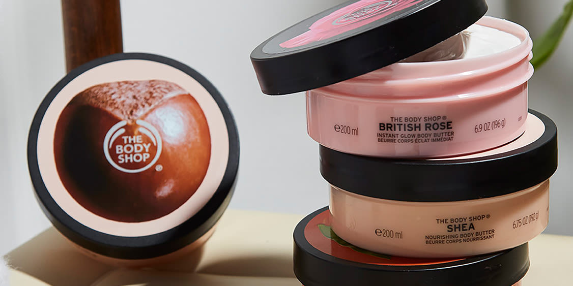[Image] [offer] Body Butter Event