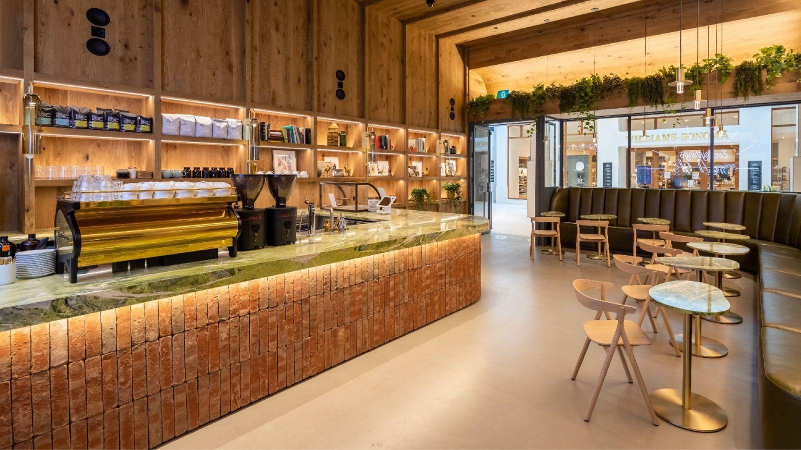 [sherway] a ok cafe