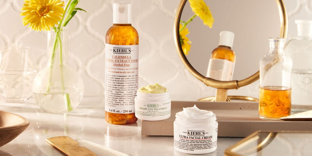 [Image] [offer] Kiehl's Gift for You!