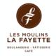 Les Moulins Lafayette