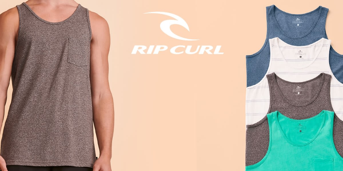 [French] [Image] [offer] 2 for $50 Rip Curl