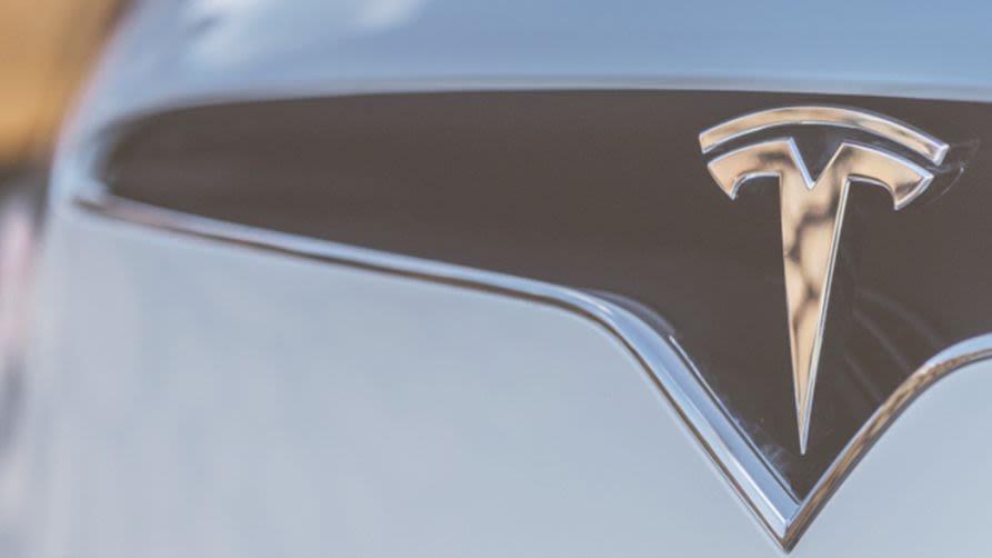 [News Articles] - Tesla Image