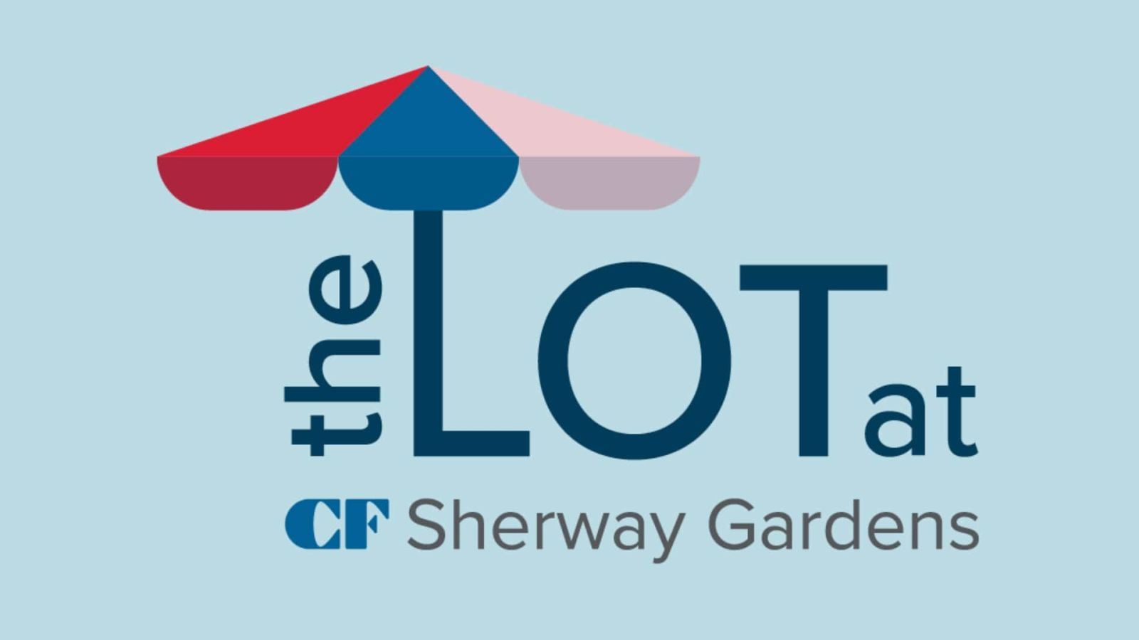 the lot at sherway news page image