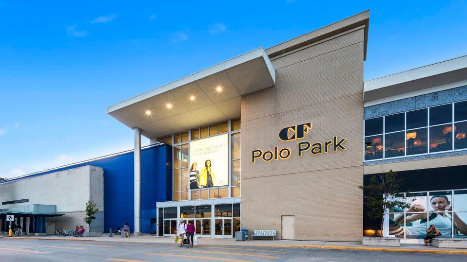 Polo Park Exterior