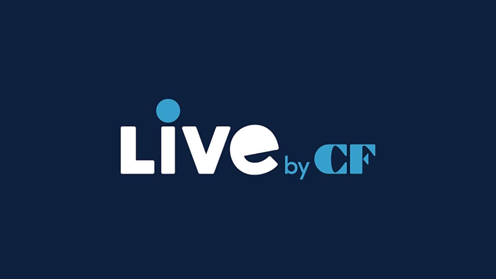 [CF Rideau Centre] - LiVE by CF